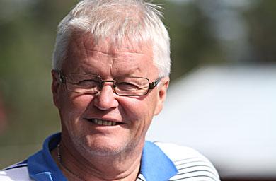 Edvin Rensberg är ordförande i Ruvhten Sijte